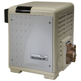 Pentair 460775 MasterTemp Heater Low Nox ASME