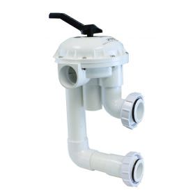 Pentair 261050 Multiport 2 Inch Hi-Flow Sand Filter Valve
