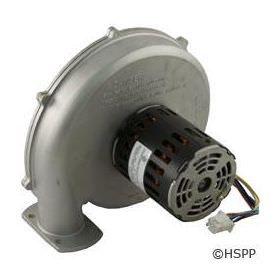 Pentair Sta-Rite 400k LP Heater Blower Kit 77707-0256