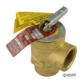 Pentair Sta-Rite 473715Z Pressure Relief Valve