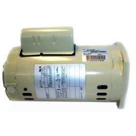 Pentair SuperFlo 1.5 HP 2-Speed Motor - 230V - 356630S