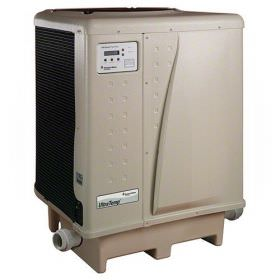 Pentair UltraTemp Heat Pump 125K BTU 460933