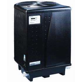 Pentair UltraTemp Heat Pump 125K BTU 460963 (Black)