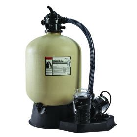 Pentair Sand Dollar Filter System 19 Inch Filter