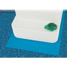 Pool Step Pad 2 ft x 3 ft for Above Ground Pool Ladders