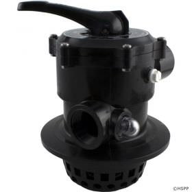 Praher TM-12-L Top Mount Filter Valve 1.5 Inch