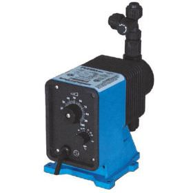 Pulsafeeder LD02SA-PTCJ-XXX Pulsatron C Plus Metering Pump