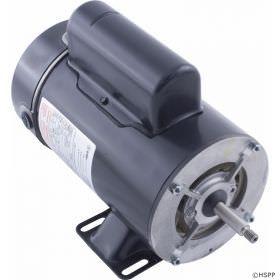 Pump Motor 1.5 HP 2 Speed Thru Bolt BN50 115V