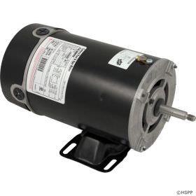 Pump Motor 1.5 HP Thru-Bolt BN35SS Up Rated