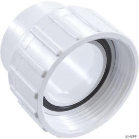 Pump Union - 1.5 Nut x 1.5 Slip - Set of 2 - 0602-15