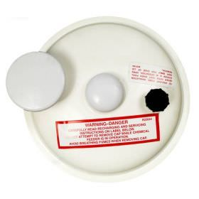 Rainbow HC Series Chlorinator Lid Assembly R172385D