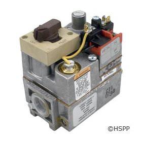 Raypak 003898F Gas Valve