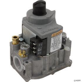 Raypak 004306F IID Gas Valve - Propane
