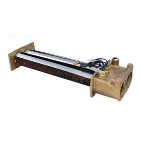 Raypak 004694F Heat Exchanger