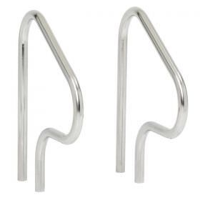 S.R. Smith F4H-102 26-inch Figure 4 Handrails Pair