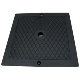 Hayward SPX1082EBLK 10 Inch Square Skimmer Lid