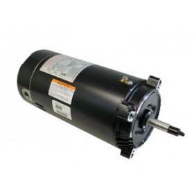 ST1102 Pump Motor 1 HP 56J Frame