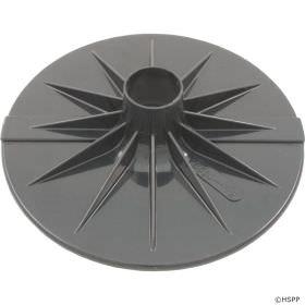 Sta-Rite 08650-0042 U-3 Skimmer Vacuum Plate