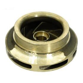Sta-Rite 16830-0210 10 HP Impeller for CSPH, CCSPH Pumps - Bronze