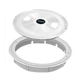 Sta-Rite U3 Skimmer White Lid and Ring 08650-0169