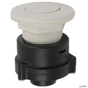 Tecmark MPT-01010-3242 Air Button Air Button TDI 3242 Flush White