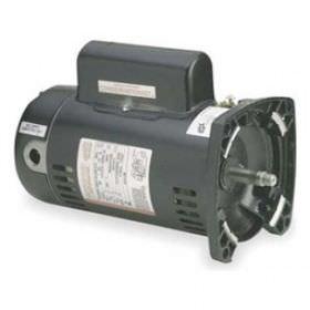 USQ1252 Pool Pump Motor 48Y Frame 2.5 HP Square Flange 230V