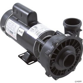 Waterway Executive 4.5 HP 2-Speed 230V Spa Pump