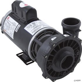 Waterway Executive 4 HP 2-Speed 230V Spa Pump